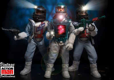 Space Rangers with Battle Pack